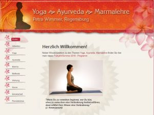Yoga Wimmer